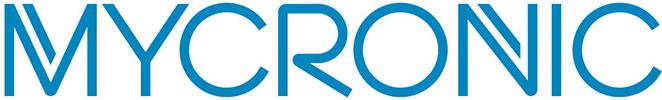 Mycronic logo
